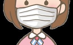 ノムラテーラースタッフマスク着用に関しまして