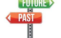 過去より未来