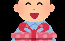 社長の誕生日