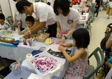 京都市・京都市教育委員会様の後援をいただきました
